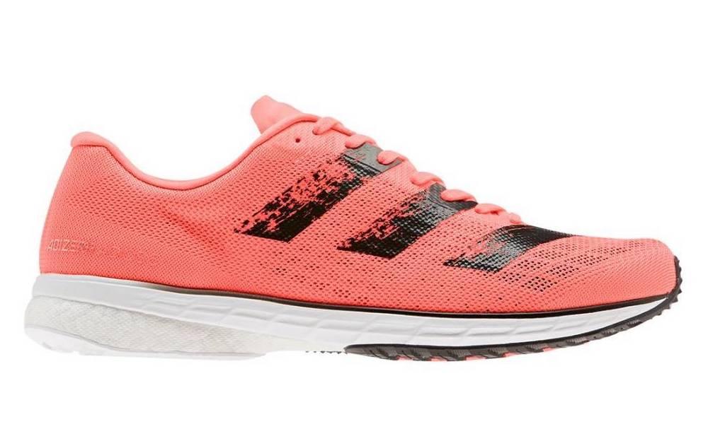 Adidas Adizero Adios 5 test chaussure route