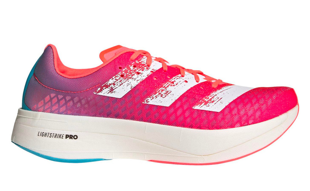 Adidas Adizero Adios Pro test avis chaussure de running