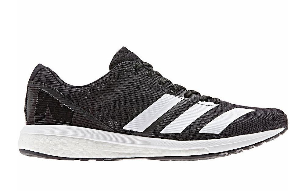 Adidas Adizero Boston 8 test chaussure route