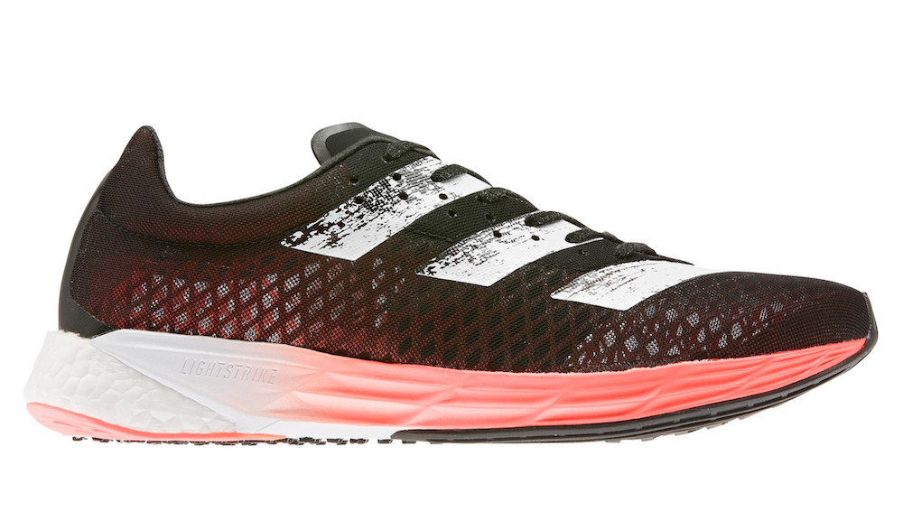 Adidas Adizero Pro test chaussure running