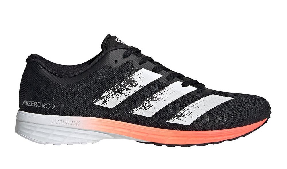 Adidas Adizero RC 2 test chaussure route