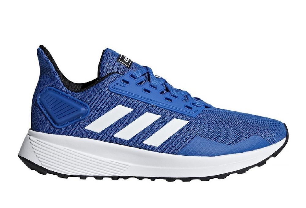 Adidas Duramo 9 test chaussure route