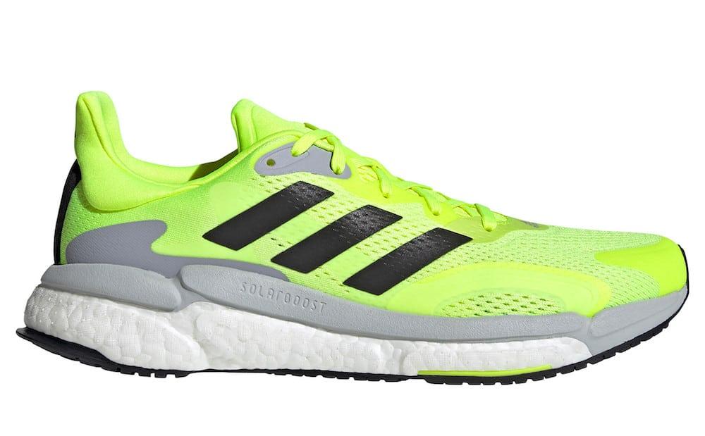 Adidas SolarBoost 3 : test, avis et meilleur prix ! – Chaussure ...