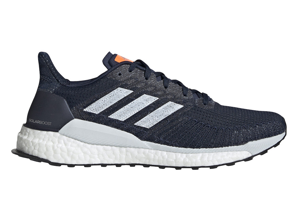 Adidas Solar Boost 19 test chaussure route
