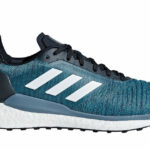 Adidas Solar Glide test chaussure route