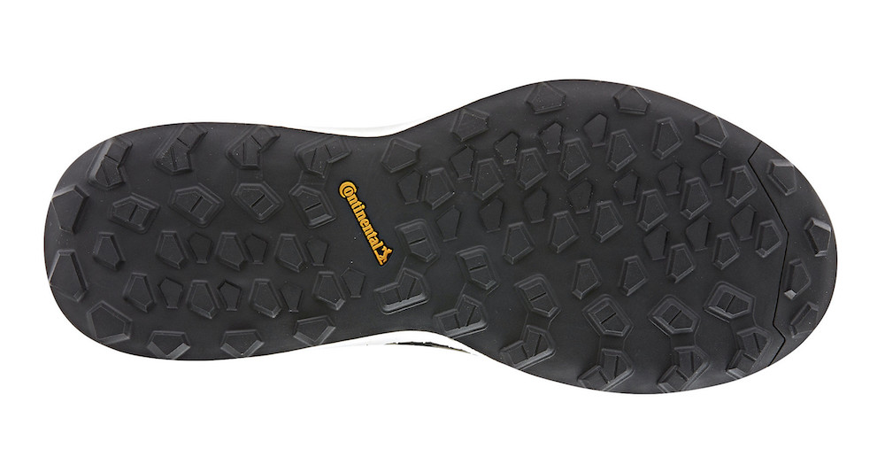 Adidas Terrex Agravic Flow semelle crampons