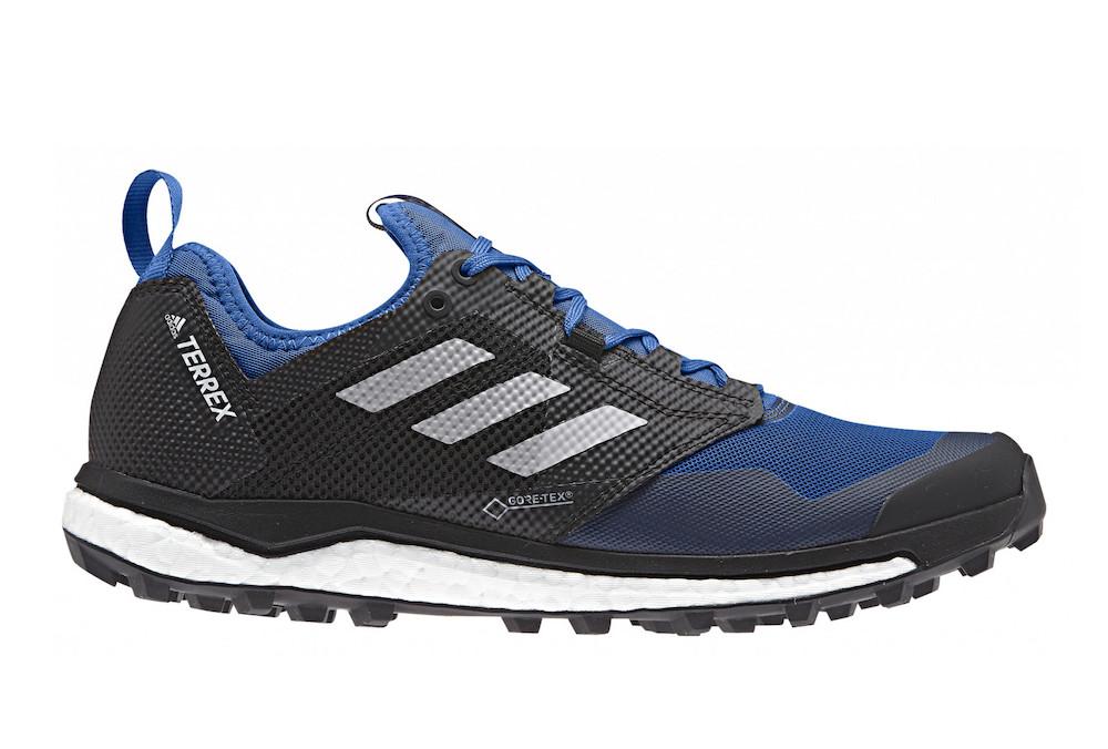 Adidas Terrex Agravic XT test chaussure trail