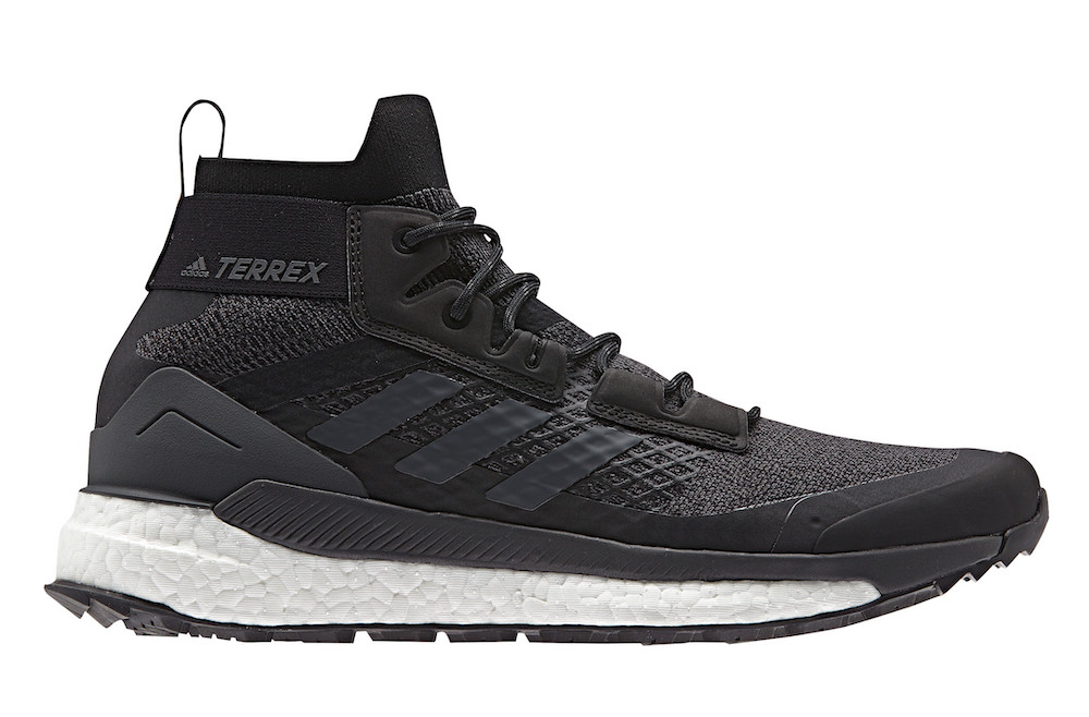 Adidas Terrex Free Hiker : test et meilleur prix ! – Chaussure Running