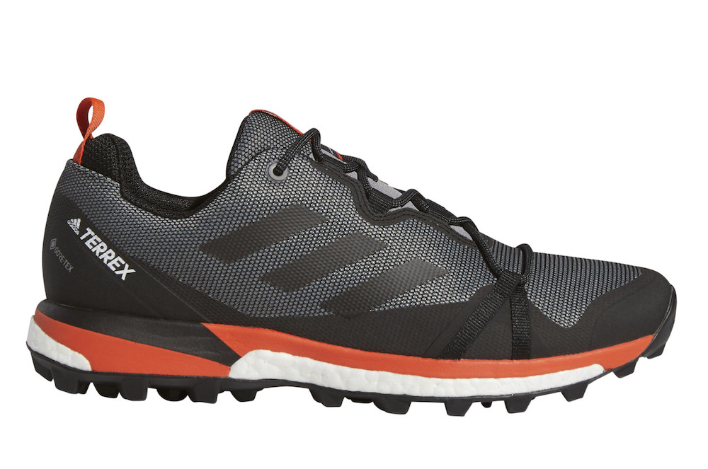 Adidas Terrex Skychaser LT GTX test chaussure trail