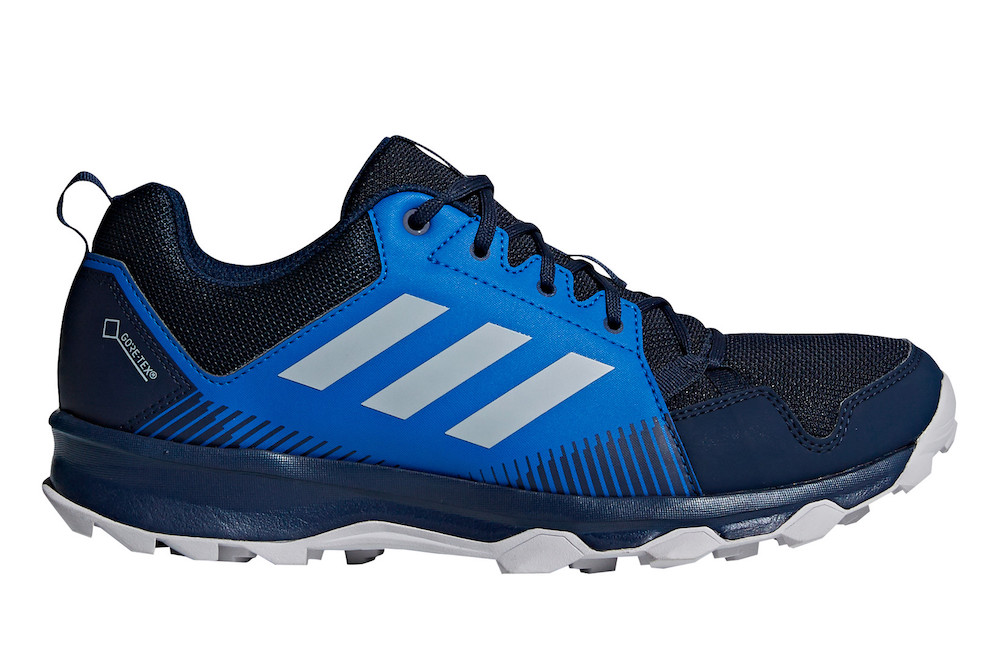 Adidas Terrex Tracerocker GTX test chaussure trail