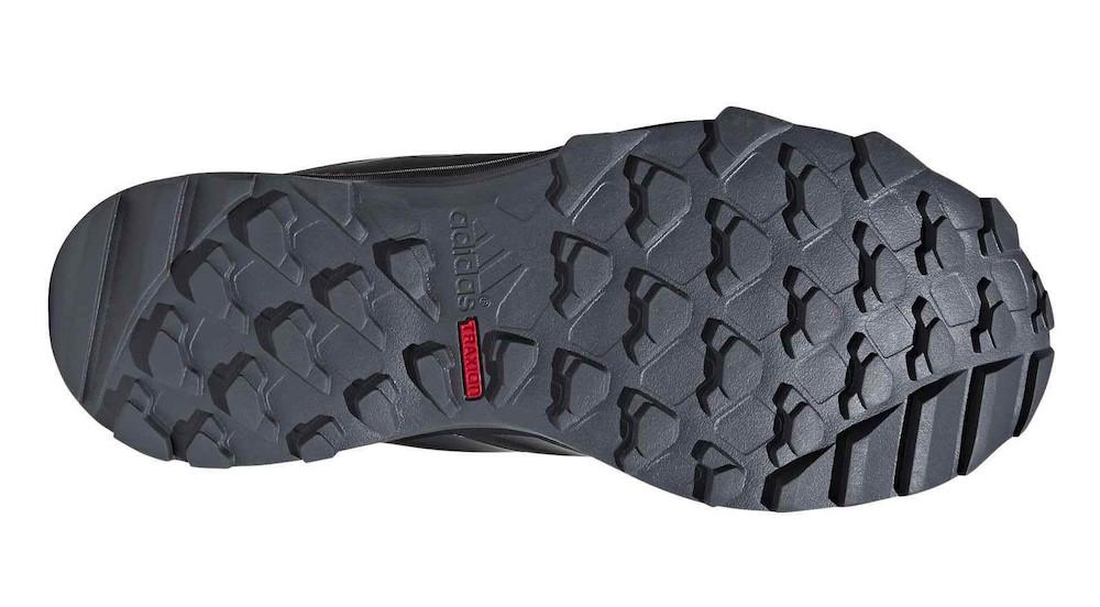 Adidas Terrex Tracerocker GTX semelle crampons
