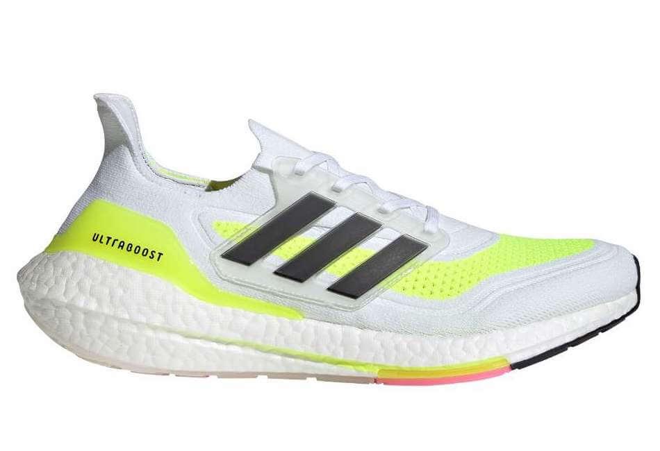 Adidas UltraBoost 21 (Test 2021) : sneaker ou chaussure de running ?