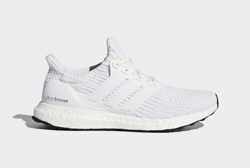 Adidas Ultra Boost running sneakers