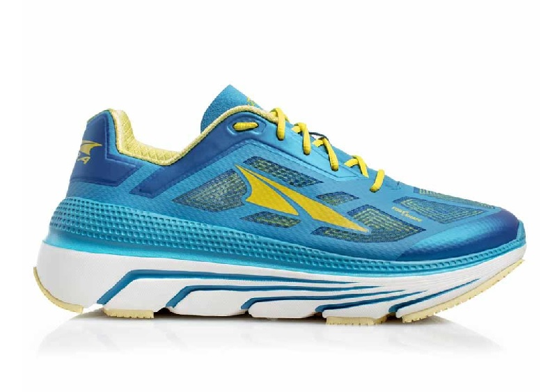 Altra Duo test chaussures running