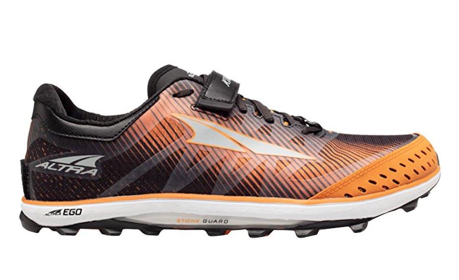 Altra King MT 2 test chaussure trail