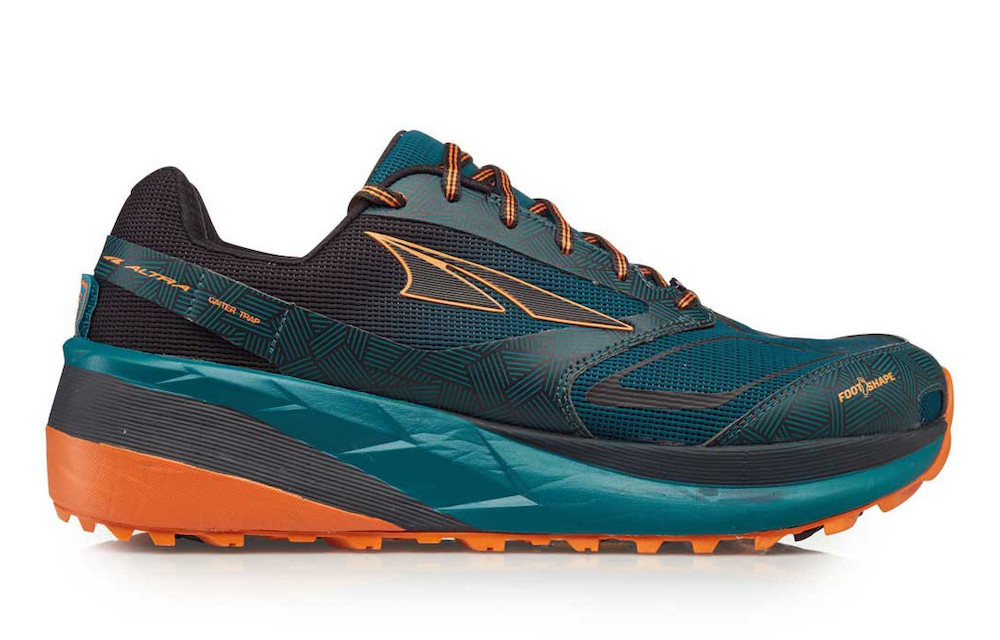 Altra Olympus 3.5 test chaussure trail