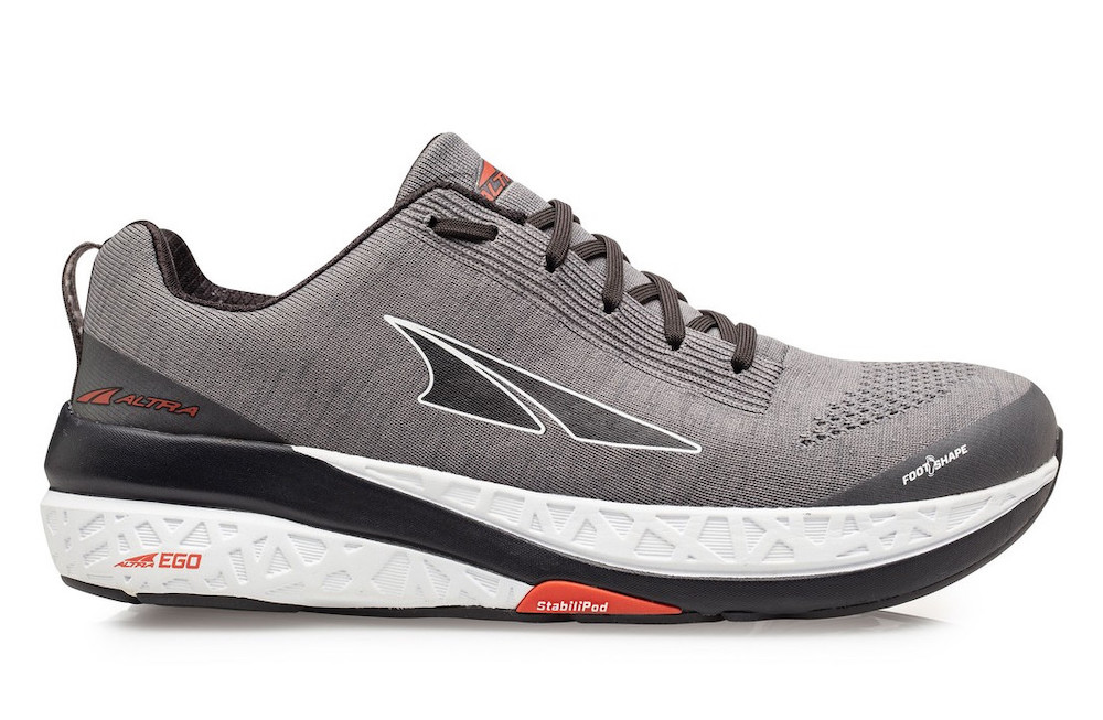Altra Paradigm 4.5 test chaussure route
