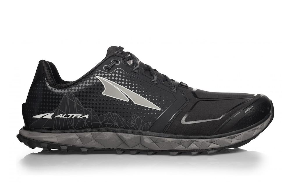 Altra Superior 4 test chaussure trail