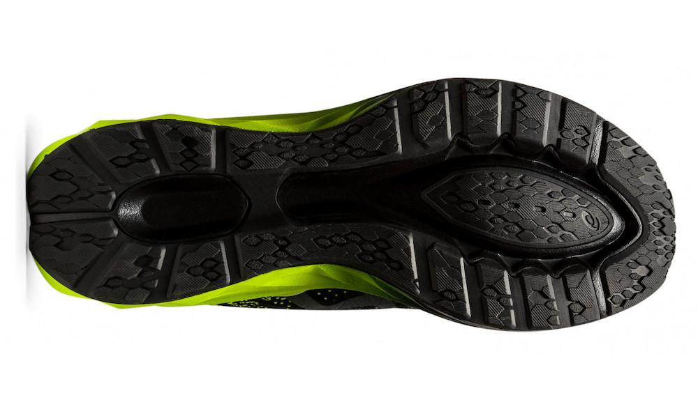 Asics Dynablast : analyse complète des tests ! – Chaussure Running