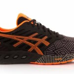 Asics Fuze X chaussures running test
