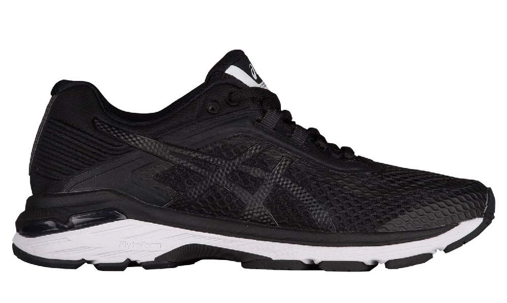 Asics GT 2000 6 test chaussure route
