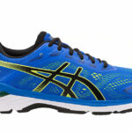 Asics GT 2000 7 test chaussure route
