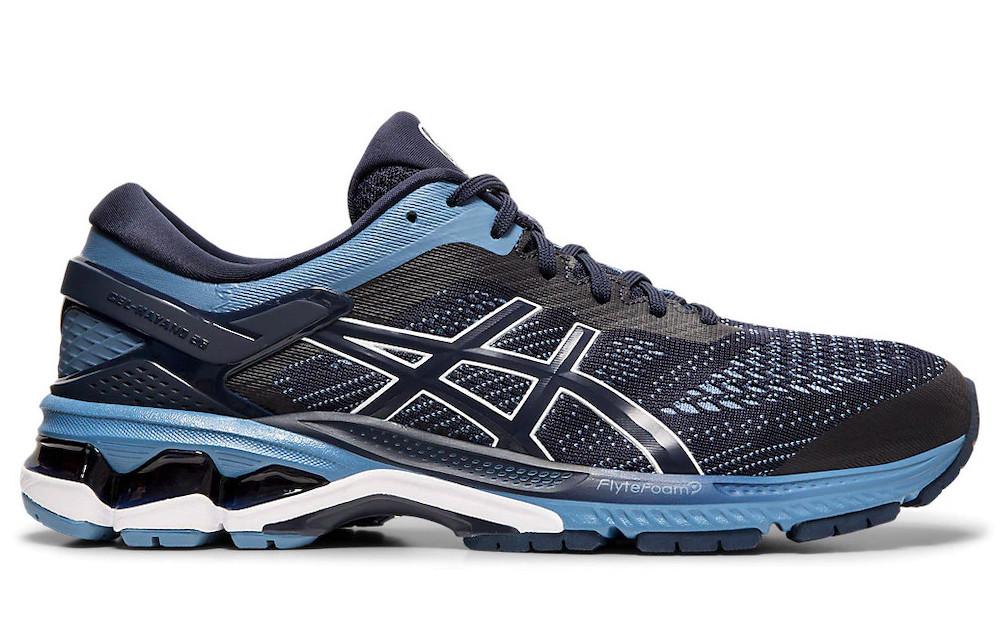 Asics Gel Kayano 27 : test, avis et meilleur prix ! – Chaussure ...