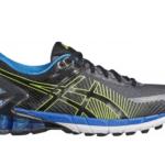 Asics Gel Kinsei 6 test chaussures running