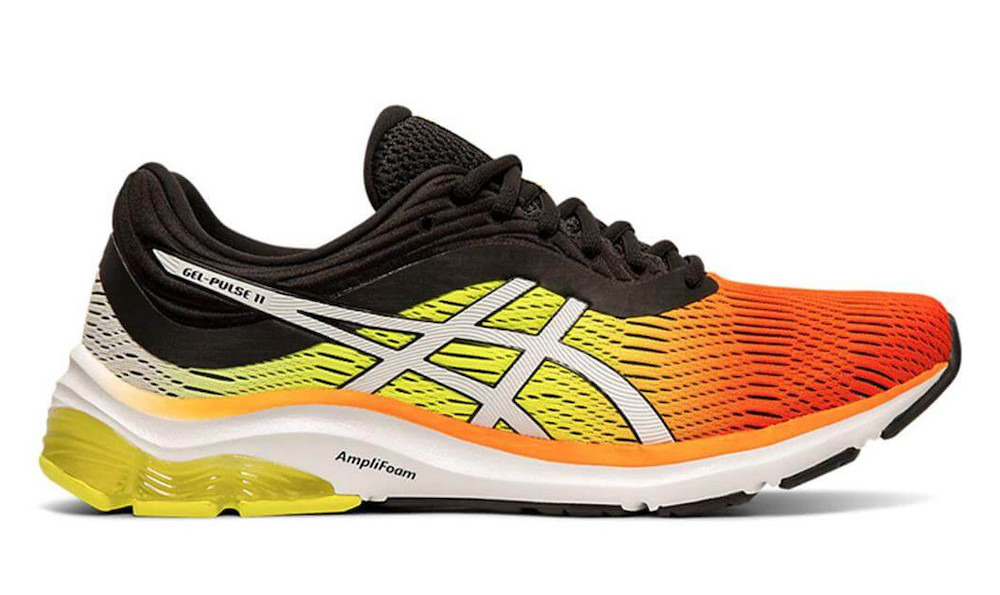 Asics Gel Pulse 11 test chaussure route