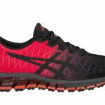 Asics Gel Quantum 180 4 test chaussure route