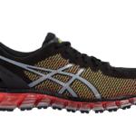 Asics Gel Quantum 360 test chaussures running