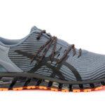 Asics Gel Quantum 360 4 test chaussure route