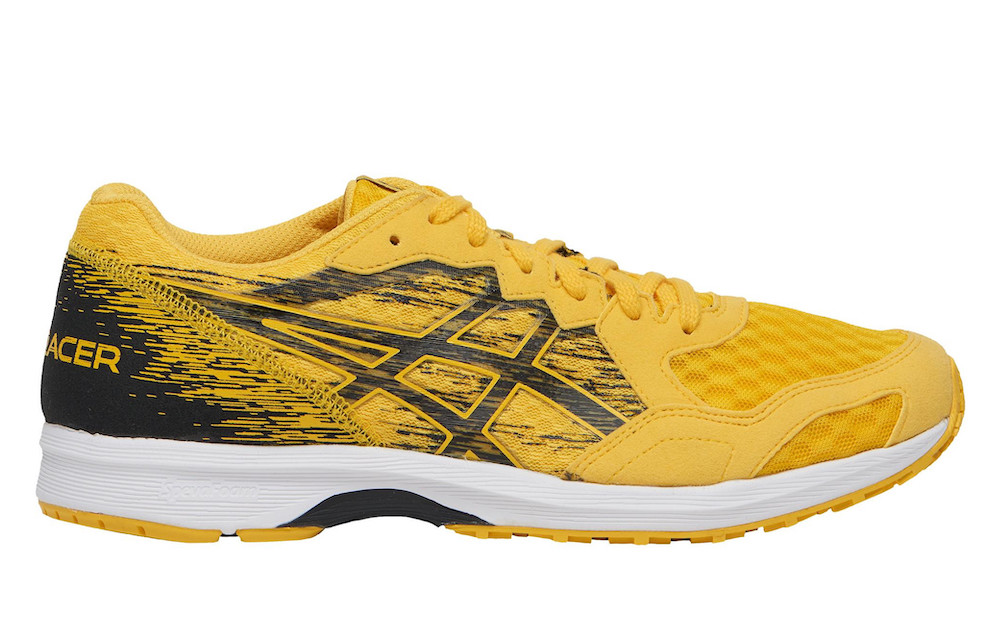 Asics LyteRacer test chaussure route