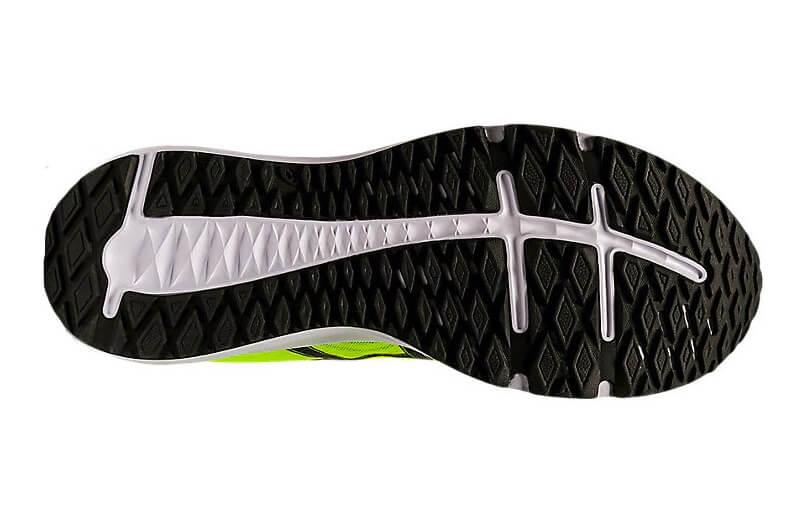 Asics Patriot 12 : test, avis et meilleur prix ! – Chaussure Running