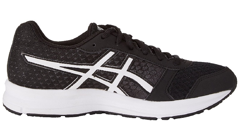 asics baskets chaussures running patriot 8
