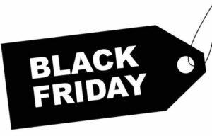 Offres Black Friday running