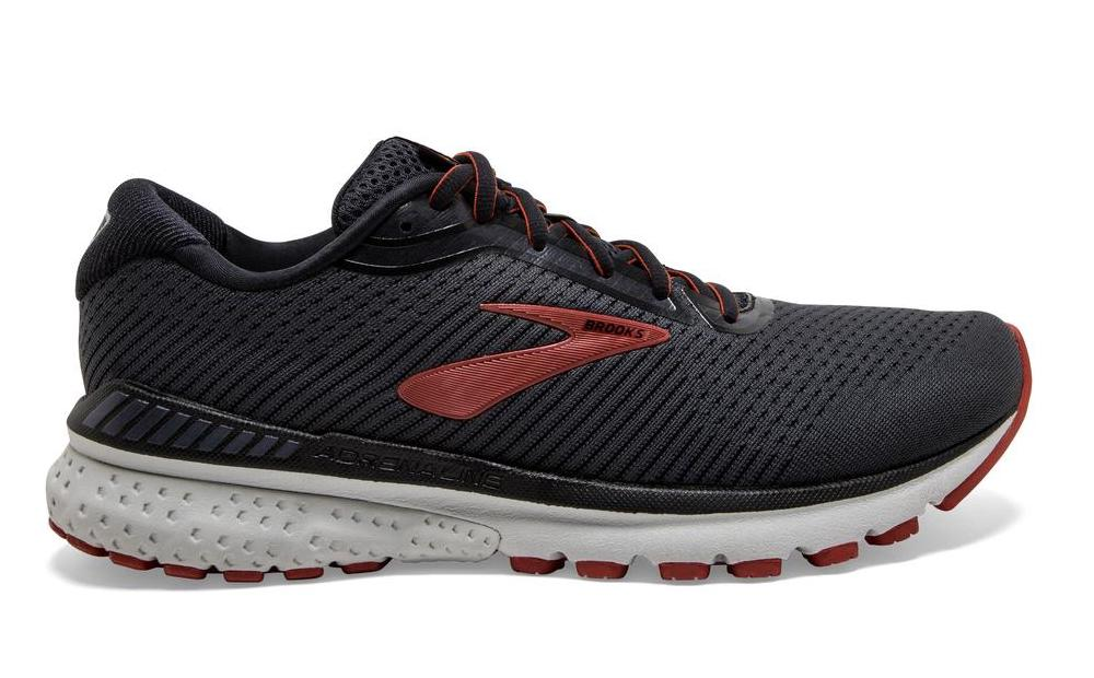 Brooks Adrenaline GTS 20 test chaussure route