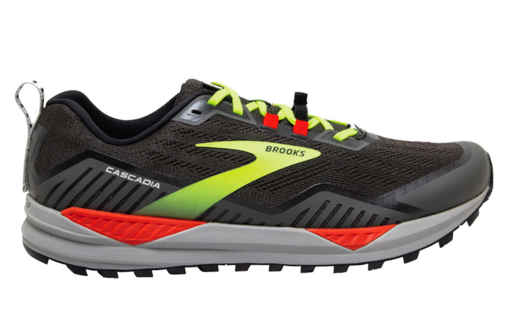 Brooks Cascadia 15 test chaussure trail