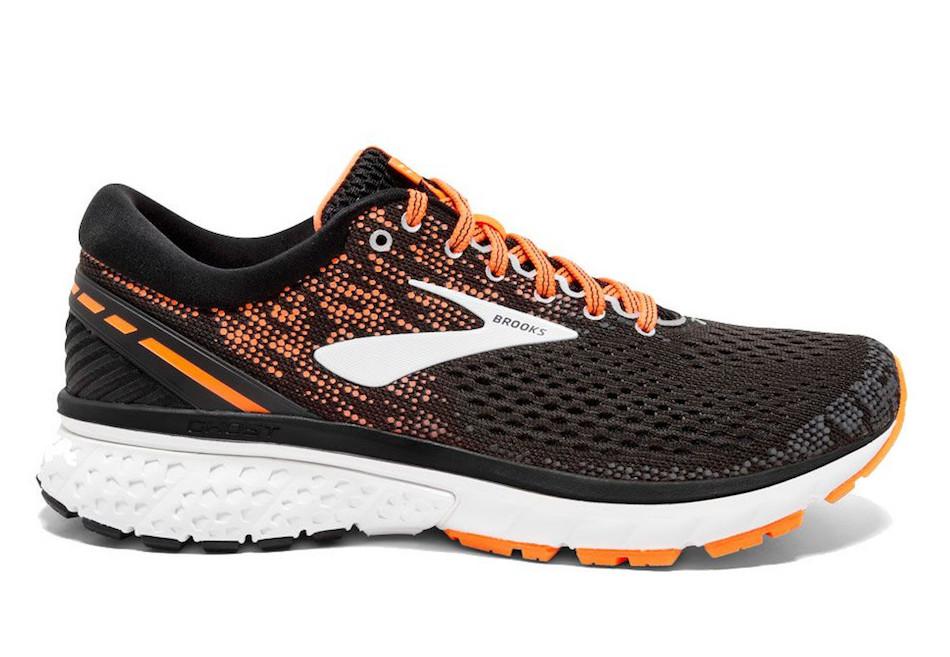 Brooks Ghost 11 test avis chaussures running