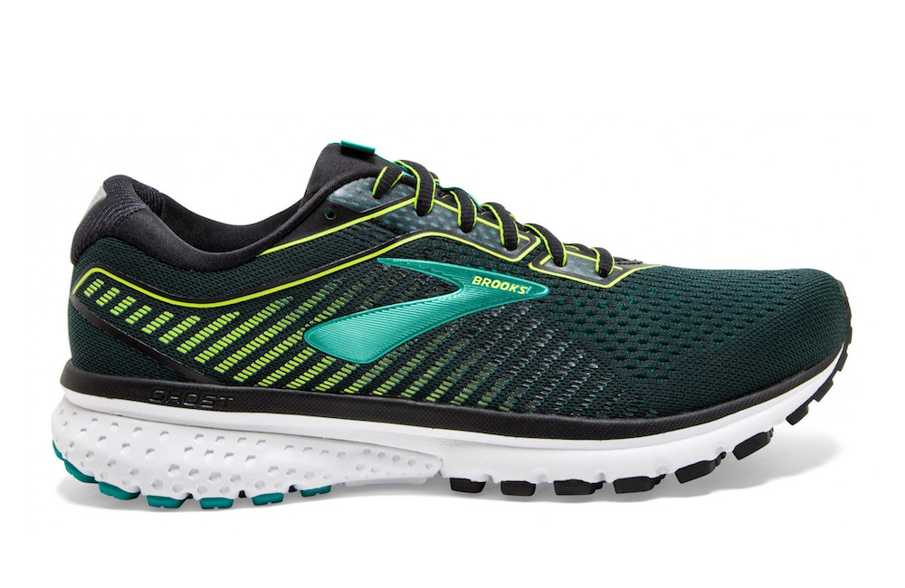 Brooks Ghost 12 Chaussures de Running Homme
