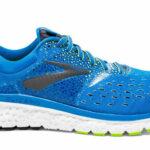 Brooks Glycerin 16 test avis chaussures running route