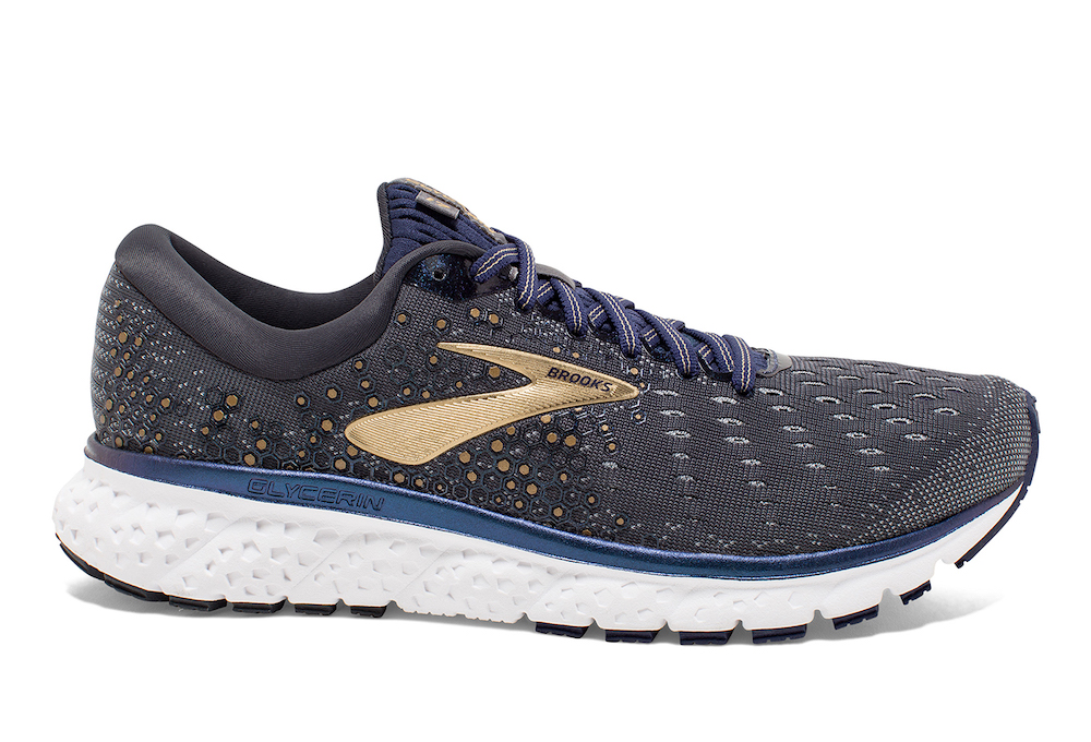 Brooks Glycerin 17 test chaussure route