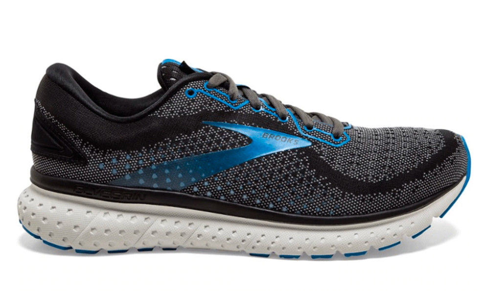 Brooks Glycerin 18 test chaussure route