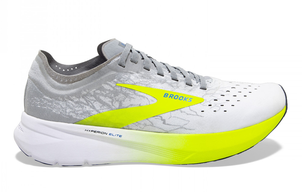 Brooks Hyperion Elite test chaussure route