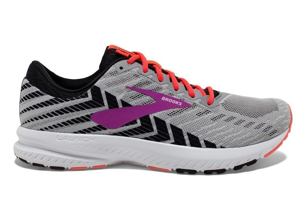 Brooks Launch 6 test chaussure route