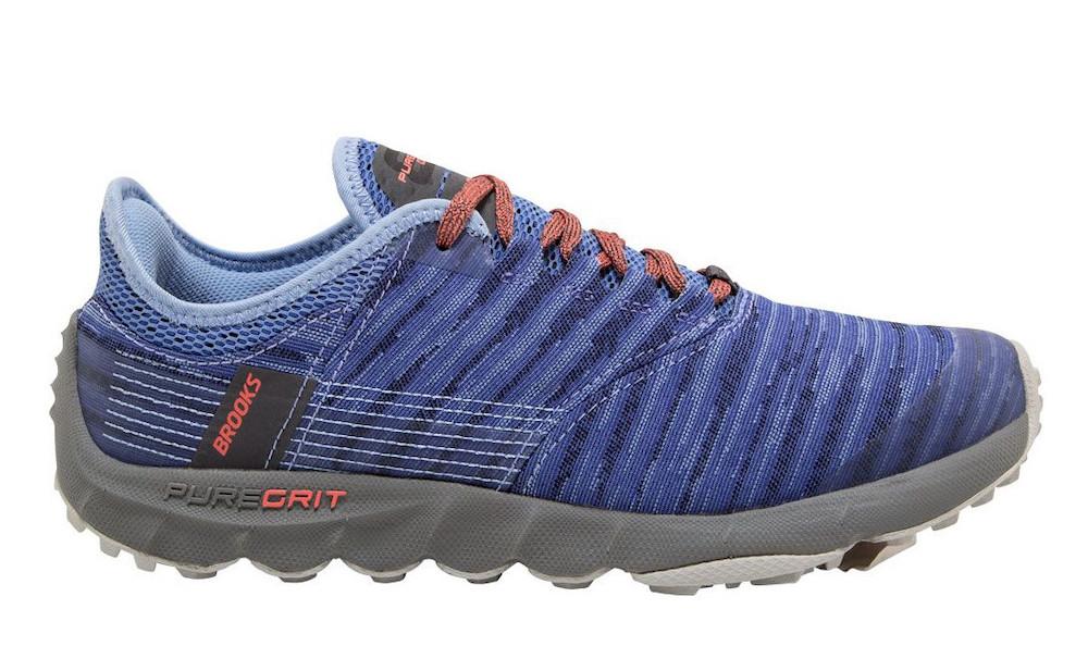 Brooks PureGrit 8 test chaussure trail