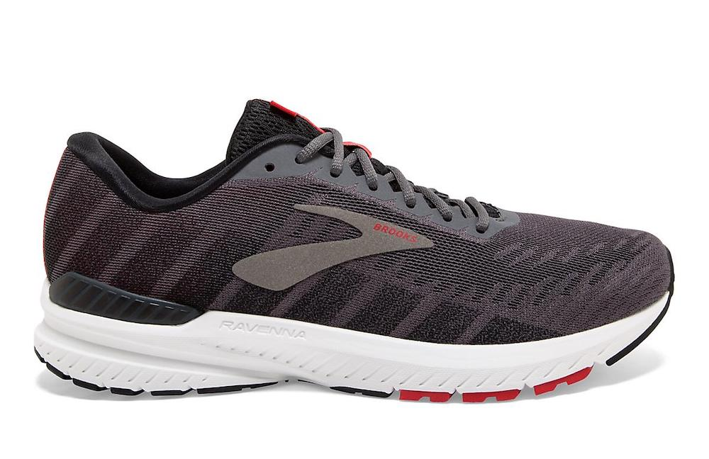 Brooks Ravenna 10 test chaussure route