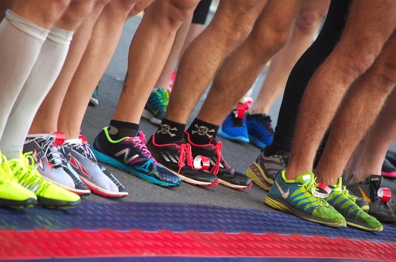 Poids choisir chaussures running