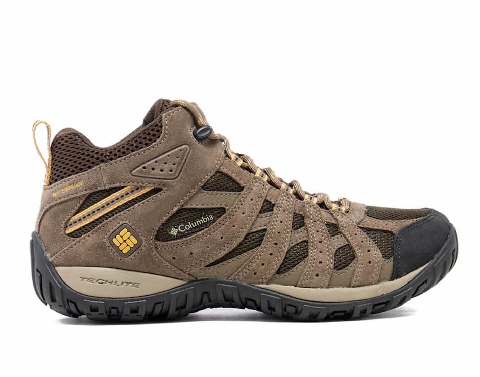 36cd93a7587 Columbia Redmond Mid Waterproof   test   avis ! – Chaussuresmarche.fr