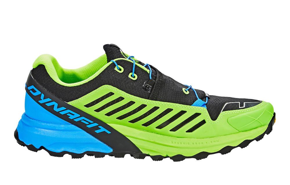 Dynafit Alpine Pro test chaussure trail